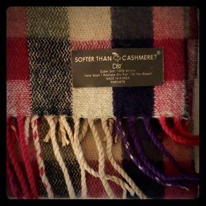 D & Y Nordstrom's scarf